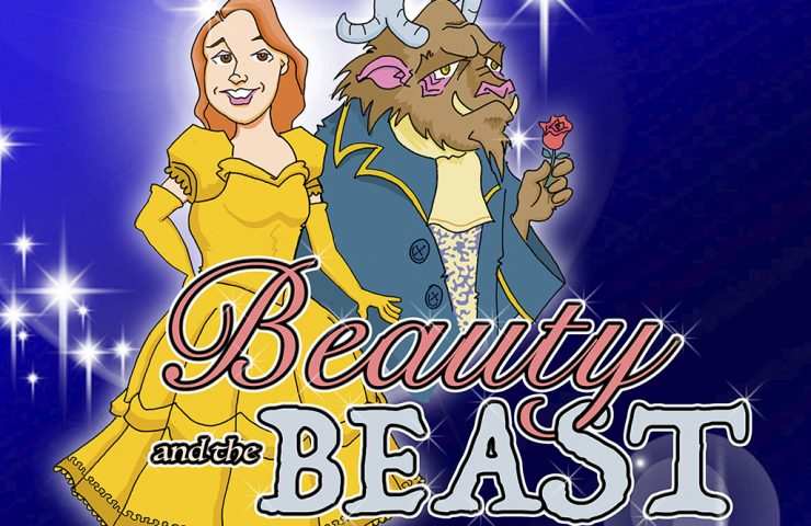 Beauty and the Beast promotional image