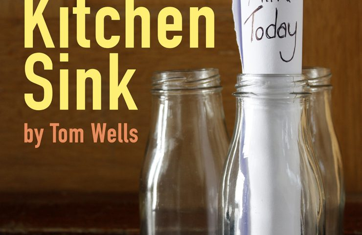 'The Kitchen Sink' poster image