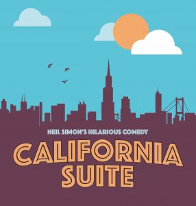 California Suite poster image
