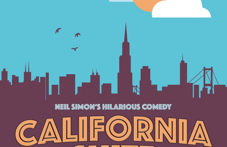 California Suite poster image