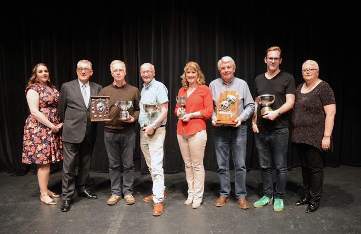 EK RepFest 2018 Winners
