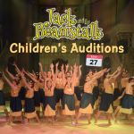 Children's Pantomime Auditions 2018