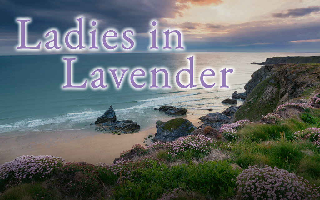 Ladies in Lavender image